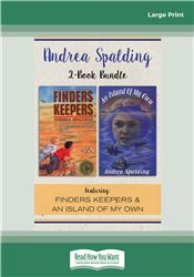 Andrea Spalding 2-Book Bundle