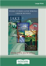Weird Stories Gone Wrong 3-Book Bundle