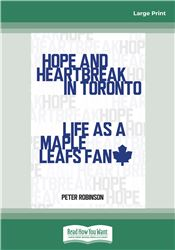 Hope and Heartbreak in Toronto