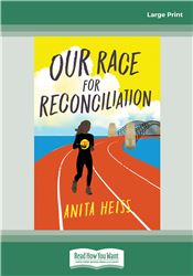 Our Race for Reconciliation