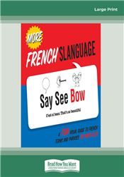 More French Slanguage