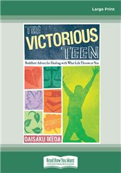 The Victorious Teen