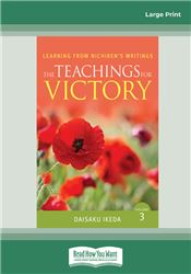 The Teachings for Victory, vol. 3