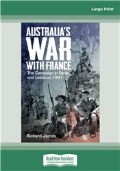 Australia's War with France