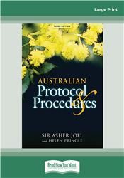 Australian Protocol and Procedures