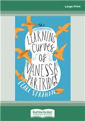 The Learning Curves of Vanessa Partridge
