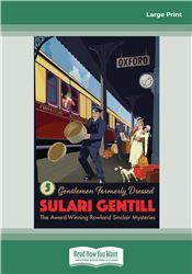 Gentlemen Formally Dressed: Book 5 in the Rowland Sinclair Mystery Series