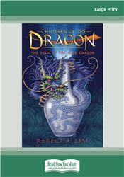 The Relic of the Blue Dragon