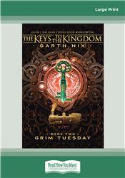 The Keys to the Kingdom (bk 2): Grim Tuesday