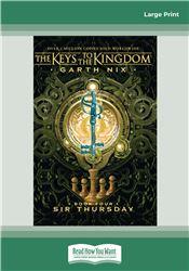 The Keys to the Kingdom (bk 4): Sir Thursday