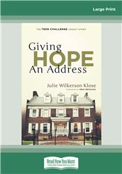 Giving Hope An Address