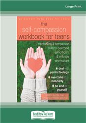Self-Compassion Workbook for Teens