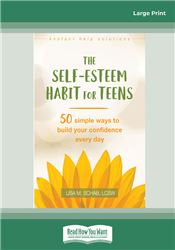 Self-Esteem Habit for Teens