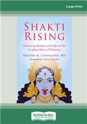 Shakti Rising