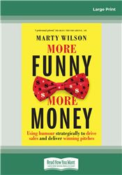 More Funny More Money