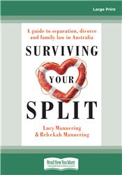 Surviving Your Split