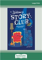 Welcome to Story Club