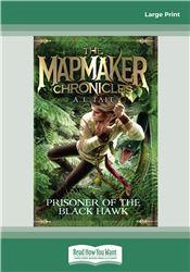Prisoner of the Black Hawk