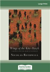 Wings of the Kite-Hawk