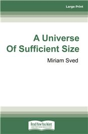 A Universe of Sufficient Size