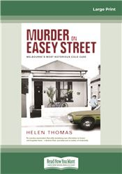 Murder on Easey Street