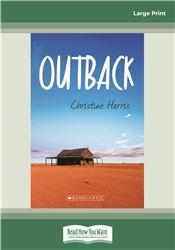 My Australian Story: Outback