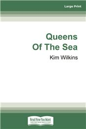 Queens Of The Sea