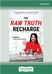 The Raw Truth Recharge