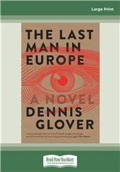 The Last Man in Europe