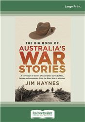 The Big Book of Australia's War Stories