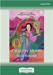 Dragonkeeper 3: Dragon Moon