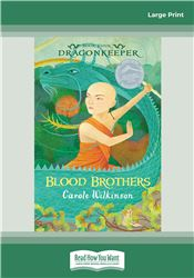 Dragonkeeper 4: Blood Brothers