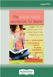 The Social Media Workbook for Teens