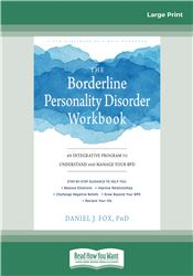 The Borderline Personality Disorder Workbook