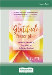 The Gratitude Prescription