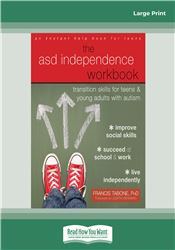 ASD Independence Workbook