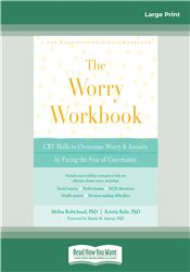 Worry Workbook