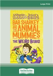 Bab Sharkey and the Animal Mummies (Book 1)
