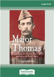 Major Thomas