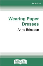 Wearing Paper Dresses