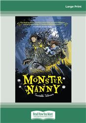 Monster Nanny