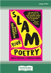 Slam Your Poetry