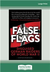 False Flags (2nd edition)