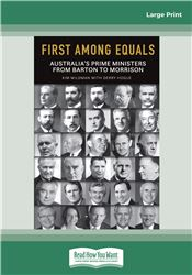First Among Equals (2nd edition)