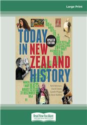 Today in New Zealand History (3rd edition)