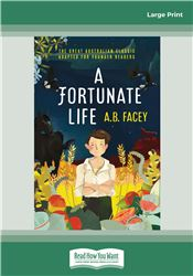 A Fortunate Life: Edition for Young Readers