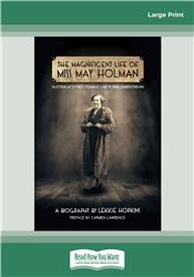 The Magnificent Life of Miss May Holman