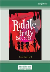 Riddle Gully Secrets