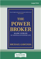 The Powerbroker