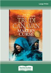 Maker's Curse (Book 4 of Millennium's Rule)
